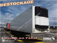 semirremolque Schmitz Cargobull Frigo Multitempérature Double étage