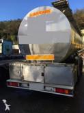 semiremorca cisternă transport alimente BSL