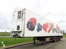 Van Eck BPW / Thermoking SL200 / Steering Alxe / NL Trailer / APK semi-trailer