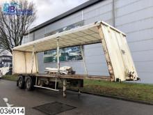 semirremolque lonas deslizantes (PLFD) vehículo para piezas