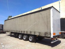 semirremolque Schmitz Cargobull SCS Tauliner Lonas y Techo corredero