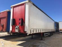 Listrailer Non spécifié semi-trailer