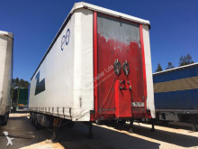 Fliegl Non spécifié semi-trailer