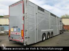 Pezzaioli Auflieger Viehtransporter
