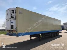 trailer Schmitz Cargobull Tiefkühler Standard Doppelstock