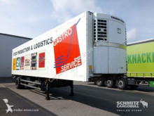 Schmitz Cargobull Tiefkühler Multitemp Trennwand Auflieger
