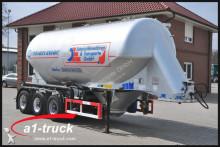 Feldbinder Auflieger Tankfahrzeug
