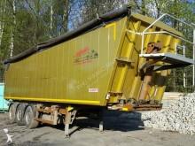 semiremorca benă transport cereale Kempf