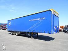 trailer Schmitz Cargobull mega, SAF+Scheibebremsen, Hubdach