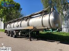 trailer tank Magyar