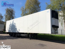 trailer Schmitz Cargobull Koel vries 4.20 mtr, Double loading floor, Disc brakes