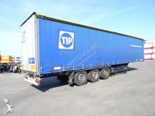trailer Schmitz Cargobull SAF+disc, 2.80m int. height, 95% tyres