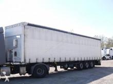 Schmitz Cargobull Tautliner Auflieger