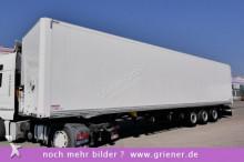 Schmitz Cargobull SKO 24/ FP 25 / EXPRESS /2 x ZURRLEISTE 2,70 Auflieger
