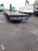 Schmitz Cargobull S 01 Plattu Auflieger