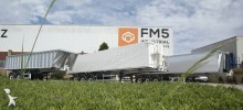 FM5 cereal tipper semi-trailer