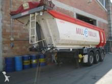 Zorzi MILLENIUM semi-trailer