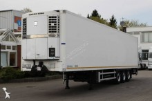 Lamberet Lamberet Thermo King TK SL Spectrum Bi-Multi-Temp, SAF, Plataforma semi-trailer