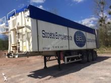 Granalu cereal tipper semi-trailer