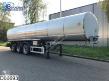 naczepa Menci Bitum 34200 Liter, Isolated, 0,35 bar