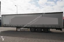 Schmitz Cargobull CURTAINSIDE TRAILER semi-trailer