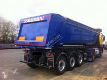 Galtrailer semi-trailer