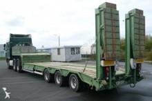 semiremorca transport utilaje Louault