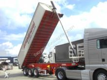 Carnehl CHKS/A / 31 Kubikmeter/Liftachse semi-trailer