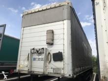 Schmitz Cargobull Semi-remorque BT 197 CE Schmitz semi-trailer