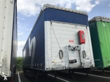 Schmitz Cargobull Semi-remorque BQ 173 PN Schmitz semi-trailer