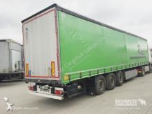 Schmitz Cargobull n/a Curtainsider Standard semi-trailer