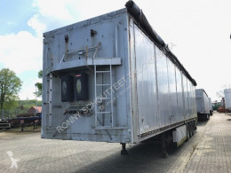 Reisch RSBS-35/24 PV RSBS-35/24 PV Walkingfloor ca. 86m³, Alu