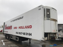 Bulthuis mono temperature refrigerated semi-trailer