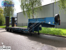 ACTM Lowbed 55000 KG, Lowbed, Steel suspension
