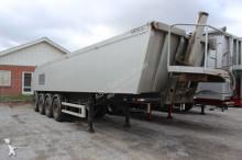 AMT Trailer T72 semi-trailer