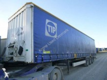 Krone Mega semi-trailer