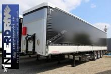 Schwarzmüller semirimorchio centinato sponde coils piantane nuovo semi-trailer