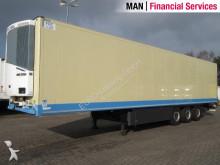 Schmitz Cargobull SKO 24 - Thermo King - Multitemp - Doppelstock semi-trailer