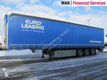 Schmitz Cargobull S01 - Standard - Palettenkasten - LaSi Code XL Auflieger