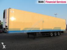 Schmitz Cargobull SKO 24 - Carrier - Doppelstock Auflieger