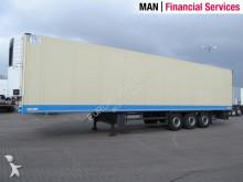 Schmitz Cargobull SKO 24 - Carrier - Doppelstock semi-trailer