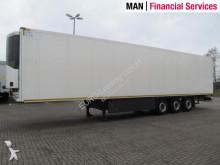 Schmitz Cargobull SKO 24L - Thermo King - Doppelstock - Pal.Kasten Auflieger