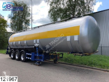 semi reboque Atcomex Silo Tipping , 60000 Liter, 2.6 bar