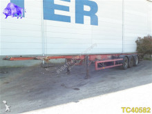 Desot Container Transport semi-trailer