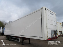 Kel-Berg box semi-trailer