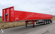 AMT Trailer flatbed semi-trailer