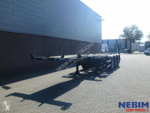 semi remorque nc FT-43-03V Flextrailer