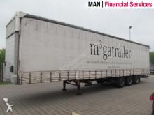 Schmitz Cargobull SCS 24L - Mega - Hubdach - LaSi Code XL Auflieger