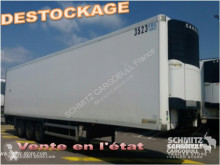 Lamberet refrigerated semi-trailer