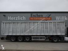 Benalu Flügeltüren, Getreideschieber, 60 m³, Luft/Lift semi-trailer